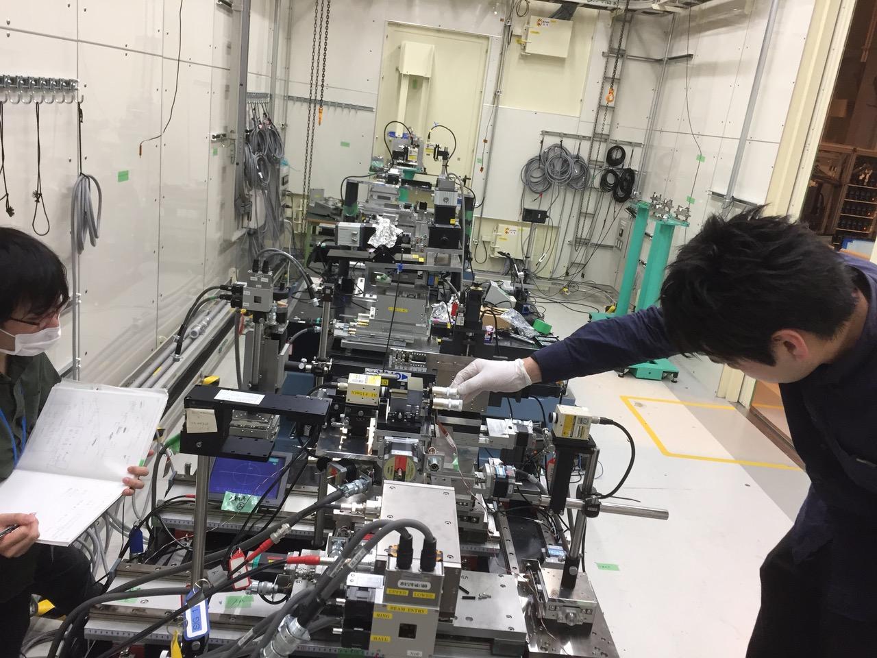 物理工学科   名古屋大学工学部・工学研究科 研究室リスト